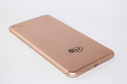 اي ان او iNO5 - سعة 32 جيجا، الجيل الرابع ال تي اي، ذهبي وردي: Amazon.ae