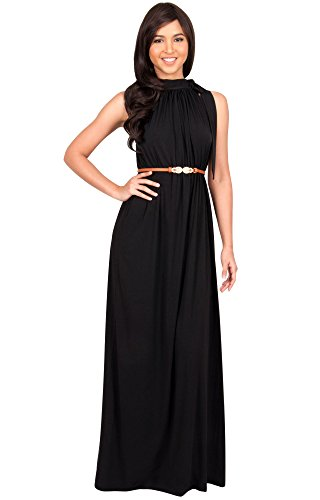 Buy long classic dresses - 9