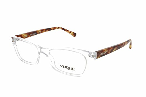 Vogue VO 2597 W 745 Glasses Spectacles Eyeglasses + Case + Lense Cloth Ex - Uk Vogue Glasses