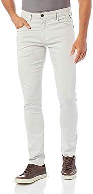 Calças Skinny Color, Reserva, Masculino