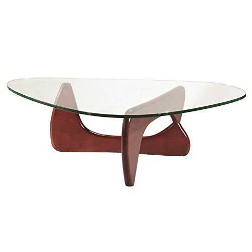 fee Table, Cherry (Knoll Living Room Coffee Table)