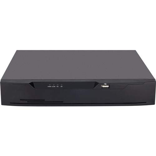 W-Box-Technologies 0E-HD8C2TB 8 CH HD DVR - TVI, AHD, CVI, 960H & IP by W-Box-Technologies
