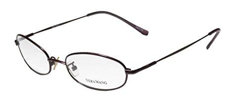 vera-wang-v17-womens-ladies-rx-ready-clearance-designer-full-rim-eyeglasses-glasses-48-17-135-blackb