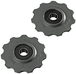 Tacx T4060 Jockey Wheels For Shimano 9//10 Speed