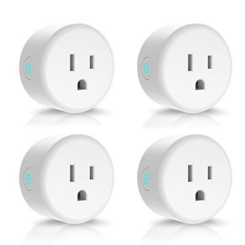 Wifi Plug Outlet Compatible Appliances