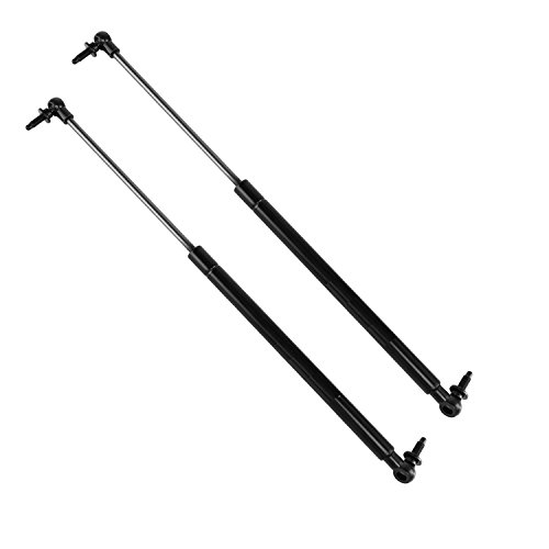 Rear Hatch Liftgate Tailgate Trunk Lift Supports Struts Shocks 6104 for Jeep Grand Cherokee 2005-2007,Pack of 2