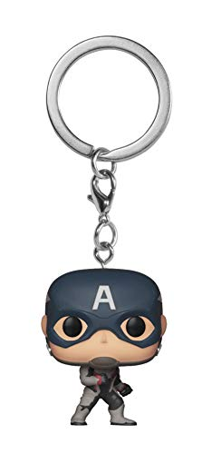 Pocket Pop! Keychain Avengers Endgame Captain America