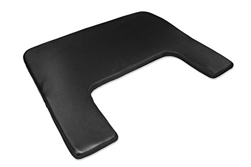 Rehabilitation Advantage Wheelchair Tray Padding, Vinyl Cover and Foam, Child Size
