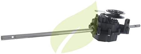 Caja de transmisión cortacésped GGP, STIGA 81003079/1, 181003079/1