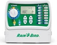 Rainbird STP6PL 6 Zone Simple-to-Program PLUS Irrigation Controller - Indoor Mount