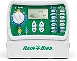 Cheap Rainbird STP4PL 4 Zone Simple-to-Program PLUS Irrigation Controller – Indoor Mount