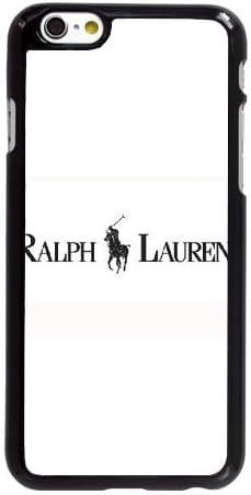 Ralph Lauren logotipo de caso 6 6S 4,7 pufunda LGadas funda iPhone ...