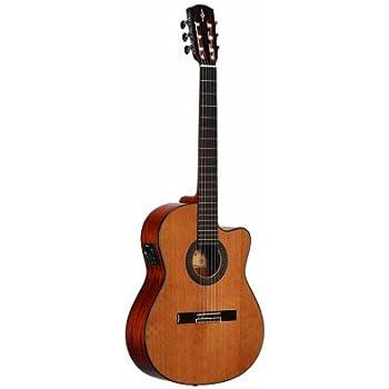Alvarez AC65HCE Acoustic-Electric Guitar