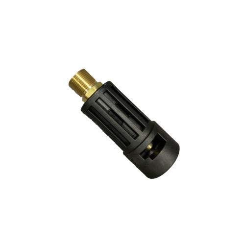 Adaptateur B pour nettoyeur haute pression Krä nzle (M22 IG) sur les accessoires Kä rcher (baï onnette) de ONE! ONE!...