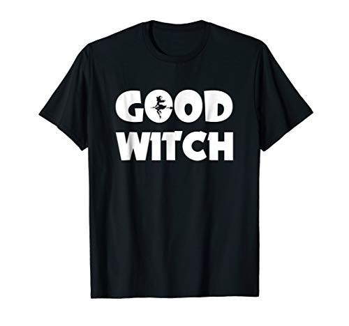 Bad Good Drunk Witch T-shirt Funny Halloween Costune Gift