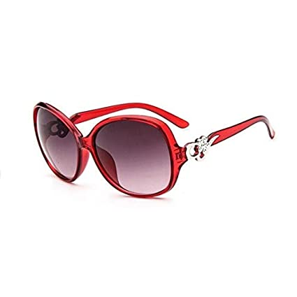 be5b84215 Image Unavailable. Image not available for. Color: Kasuki 2016 Summer Style  Oval Sunglasses Women Luxury Sun Glasses Female Vintage Brand Designer ...