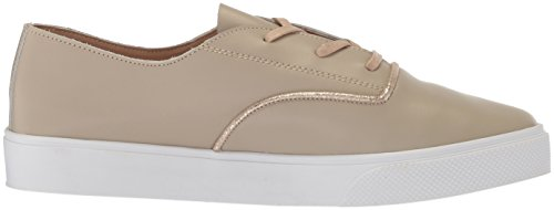Kaanas Womens Varadero Lace-up Fashion Sneaker Cream