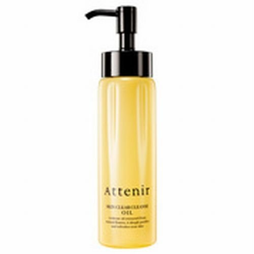 Attenir Skin Clear Cleanse Oil 175Ml Floral