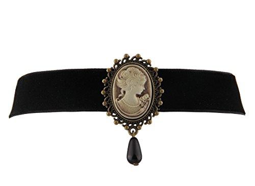 Victorian Cameo Jewelry - 1