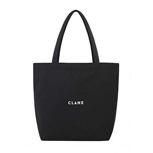 CLANE 2018年春夏号 付録
