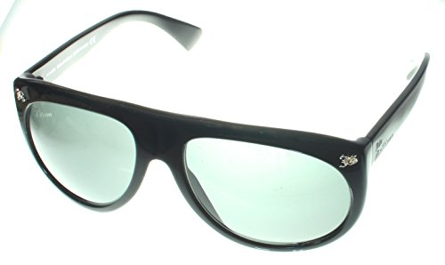 john-galliano-sunglass-black-plastic-aviator-frame-smoke-gradient-lens-jg0017-1a