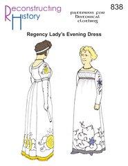 1790 dress - 9