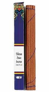 Tibetan Peace Incense (Buddha Devotion) - 30 Stick Box