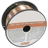 MIG Welding Wire, 70S2, 0.025, 2 lb