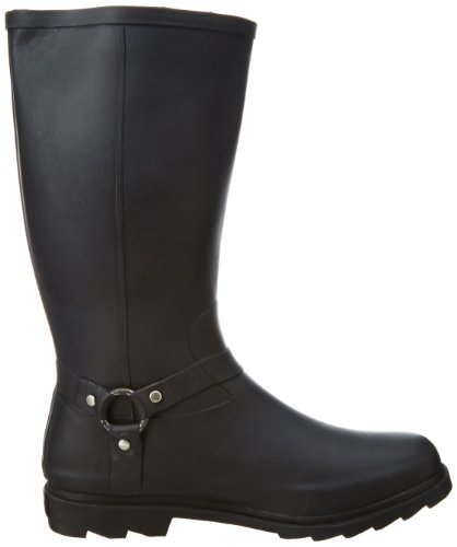 Dirty Laundry Motorcycle Roadhouse Black Boot Women's rrPnYaC