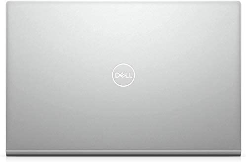"2021 Flagship Dell Inspiron 15 5000 Laptop 15.6"" Full HD Display eleventh Gen Intel Quad-Core i7-1165G7 16GB RAM 512GB SSD Backlit Keyboard USB-C HDMI MaxxAudio Win10 + iCarp HDMI Cable"