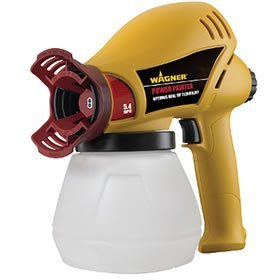 Wagner 0531000 Power Painter II Handheld Sprayer