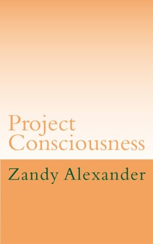 Read Online Project Consciousness PDF