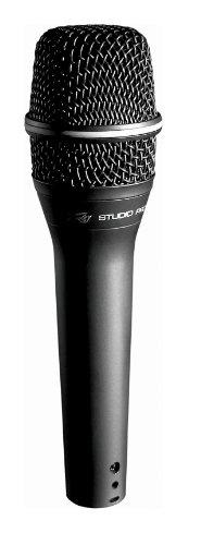 Peavey Studio Pro CM1 Handheld Condenser Microphone by Peavey