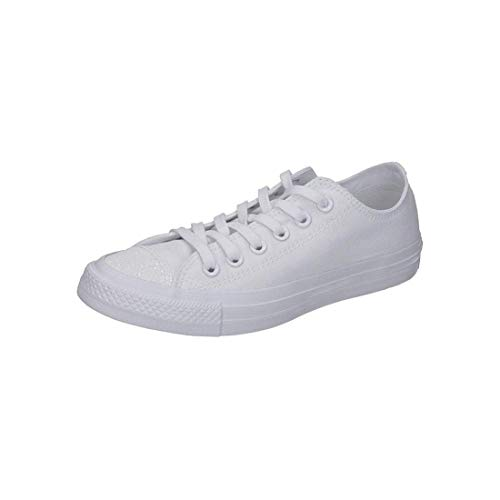 Basses Femme Sneakers Stars Chuck Converse Blanc Taylor All BxwPCBpFq