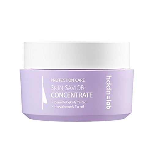 (SNP Hddn Lab Skin Savior Concentrate, Brightening and Firming Functional Cream For Skin Barrier Protection -)
