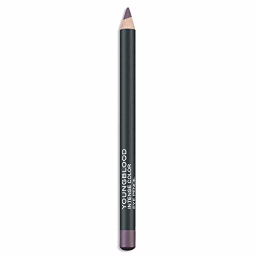 Youngblood Intense Eye Color Pencil, Passion, 1.1 (Eyeliner 1.1g Pencil)