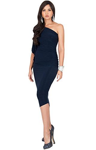Buy navy dress and appearance - 7