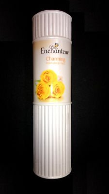 Enchanteur Perfumed Talc  Charming  125G