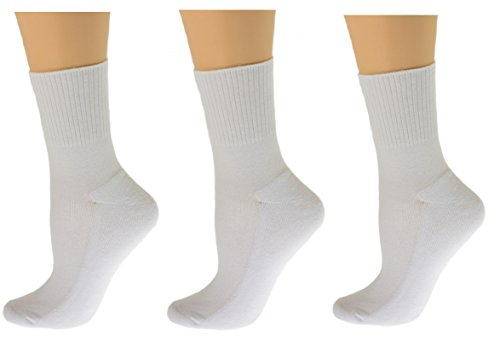 Sierra Socks Diabetic Arthritic Cushioned