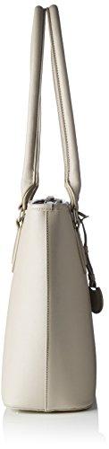 Sansibar Sansibar Chic - Zapatos para mujer Grau (Grau (Cement))
