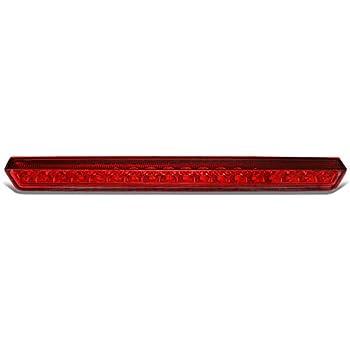 DNA Motoring 3BL-GMCD15-LED-RD 3D LED Bar 3rd Third Brake Lamp/Light