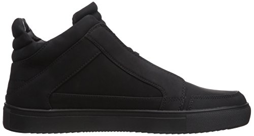 Steve Madden Men's Defstar Fashion Sneaker Black 2014 unisex largest supplier cheap online outlet wide range of shipping discount sale free shipping shopping online X2BuTBcu
