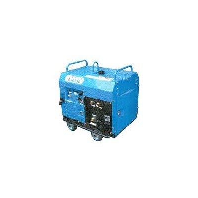 レッキス REX ガソリンエンジンタイプ 高圧洗浄機 GSB730 440174【メーカー直送品】 B0799WFTQ7