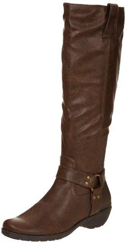Aerosoles Womens Instint Harness Boot
