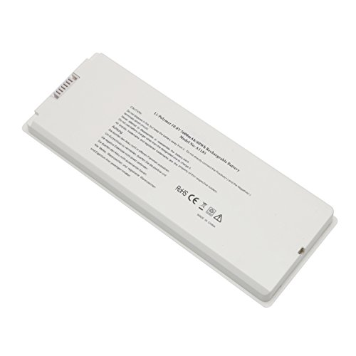 macbook battery white - 4