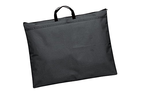 Prestige N2331 Student Series Black Soft-Sided Portfolio 23 inches x 31 inches
