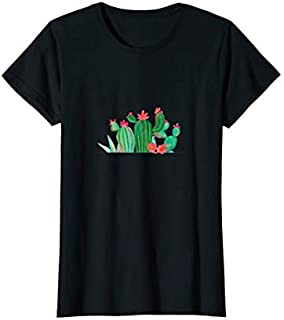 Perfect Gift Womens Western Country Cowgirl Cactus Graphic Printed  Need Funny TShirt / Navy / S - 5XL
