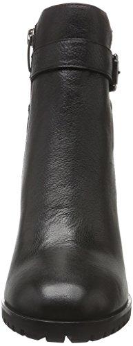 Les Femmes Bprivate H2102x Bottes Arbre Court Noir (nero)