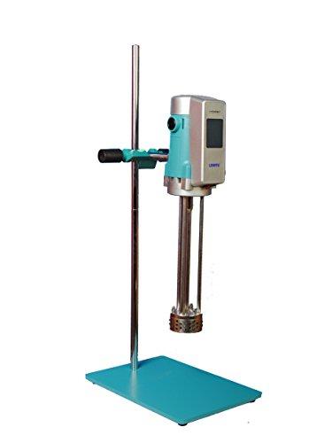 MXBAOHENG LYE500W-T Lab High-Shear Emulsifying Machine Laboratory Emulsion Machine emulsifier emulsification Mixing 90G/60L Speed Range 100013000 rpm