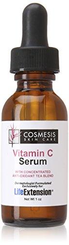 Life Extension Vitamin-C Serum, 1 Ounce